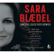 samlede louise rick lydbøger - CD Lydbog