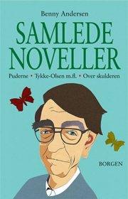 samlede noveller - bog