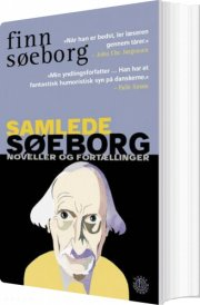 samlede søeborg - bog