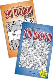 sampak. sudoku for alle + master.. sudo - bog