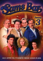 sams bar - sæson 3 - DVD