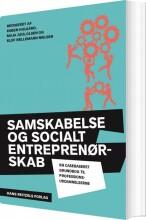 samskabelse og socialt entreprenørskab - bog