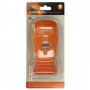 samsonite rem for rejsetaske tsa-lås orange - Gadgets