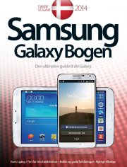 samsung galaxy bogen 2014 - bog