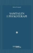 samtalen i psykoterapien - bog