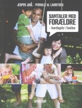 samtaler med forældre - bog