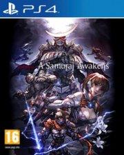 reborn: a samurai awakens (psvr) - PS4