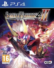 samurai warriors 4 ii (2) - PS4