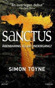 sanctus mp3 - CD Lydbog