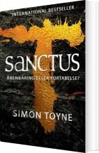 sanctus - bog