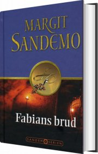 sandemoserien 11 - fabians brud - bog