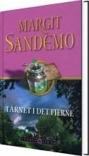 sandemoserien 13 - tårnet i det fjerne - bog