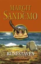sandemoserien 19 - runestaven - bog