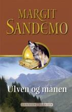 sandemoserien 23 - ulven og månen - bog
