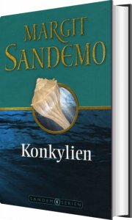 sandemoserien 4 - konkylien - bog
