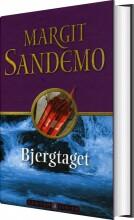 sandemoserien 9 - bjergtaget - bog