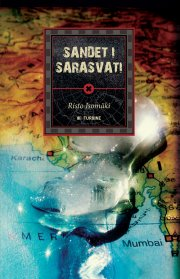 sandet i sarasvati - bog