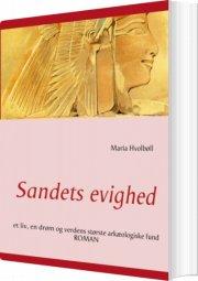 sandets evighed - bog