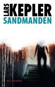 sandmanden - bog