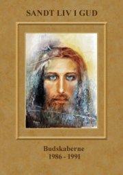 sandt liv i gud - bog
