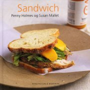 sandwich - bog