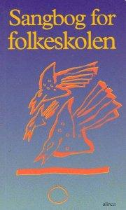 sangbog for folkeskolen - bog