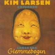 kim larsen og kjukken - sange fra glemmebogen - Vinyl / LP