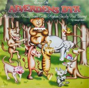 - sange om alverdens dyr - cd