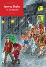 sanne og sisyfos - bog