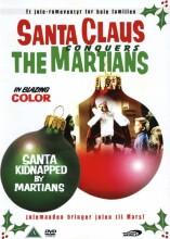 santa claus conquers the martians - DVD