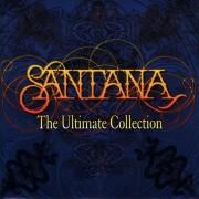 santana - the ultimate collection - cd