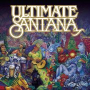 santana - ultimate santana - cd