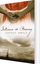 sarahs nøgle - bog
