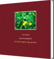 saras hemmelige liv - bog