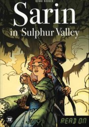 sarin in sulphur valley, 1, read on, tr 2 - bog