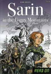 sarin in the foggy mountains, 3, read on, tr 2 - bog