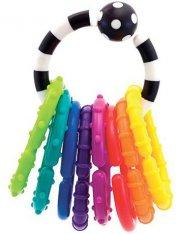 sassy aktivitetsringe - ring o links - Babylegetøj