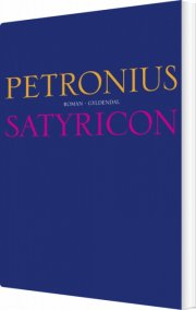 satyricon - bog