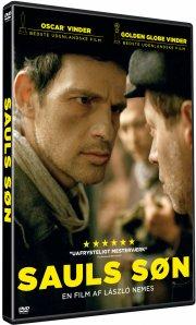 sauls søn - DVD