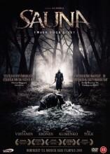 sauna - DVD