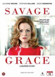 savage grace - DVD