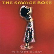 the savage rose - the anthology - cd