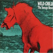 savage rose - wild child - cd