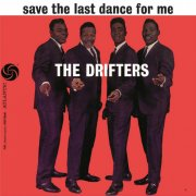 drifters - save the last dance for.. - Vinyl / LP