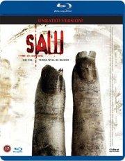 saw 2 - Blu-Ray