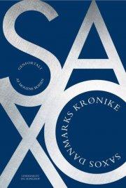 saxos danmarks krønike - bog