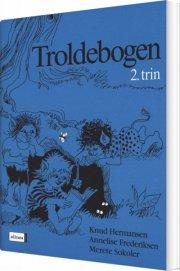 s og m-bøgerne, 2.trin, troldebogen - bog