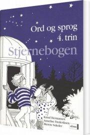 s og m-bøgerne, 4.trin, stjernebogen - bog