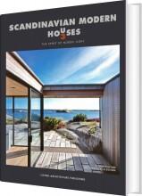scandinavian modern houses 3 - bog