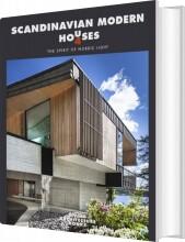 scandinavian modern houses 4 - bog